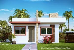 10 Fachadas de casas modernas y simples (3)