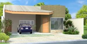 10 Fachadas de casas modernas y simples (5)