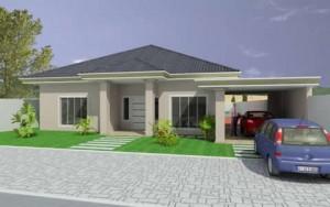 10 Fachadas de casas modernas y simples (9)
