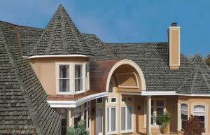 12 Bonitas fachadas de casas con tejas (1)