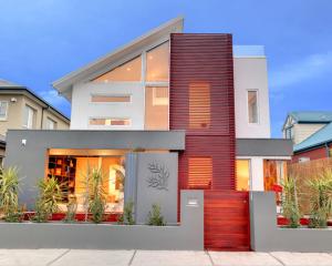 9 Hermosas fachadas de casas modernas con piedra (1)