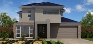 11 Interesantes fachadas de casas modernas con pérgolas (6)