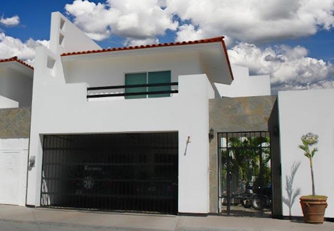 August 2015 fachadas de casas modernas - Terrazas de casas modernas ...