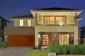 12 Fachadas de casas modernas con terraza (11)
