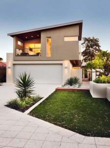 12 Fachadas de casas modernas y bonitas (1)
