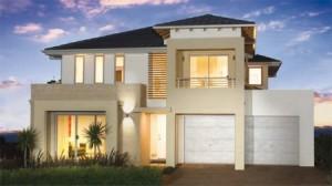 12 Fachadas de casas modernas y bonitas (2)