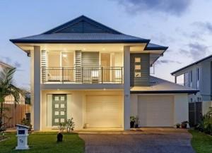 12 Fachadas de casas modernas y bonitas (4)