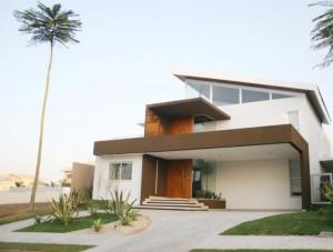 12 Fachadas de casas modernas y bonitas (6)