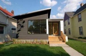 9 fachadas de casas con pérgolas (6)
