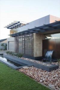 11 Fachadas de casas modernas con herrería (5)