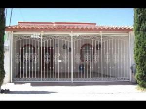11 Fachadas de casas modernas con herrería (9)