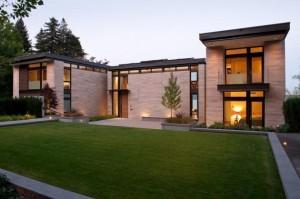 11 Fachadas de casas modernas de lujo (2)