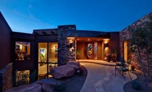 11 Fachadas de casas modernas de lujo (3)