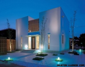 11 Fachadas de casas modernas de lujo (5)