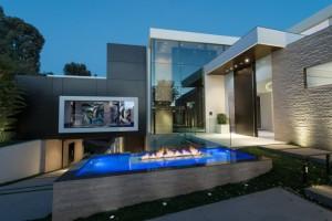 11 Fachadas de casas modernas de lujo (6)