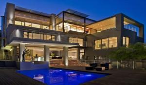 11 Fachadas de casas modernas de lujo (8)