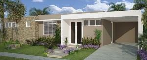 9 Fachadas de casas modernas en Puerto Rico (1)