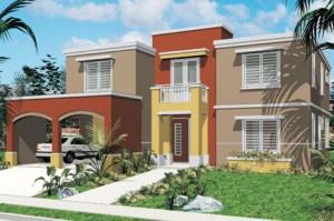 9 Fachadas de casas modernas en Puerto Rico (10)