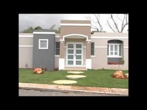 9 Fachadas de casas modernas en Puerto Rico (12)