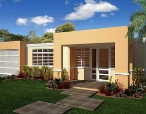 9 Fachadas de casas modernas en Puerto Rico (3)