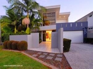 9 Fachadas de casas modernas en Puerto Rico (5)