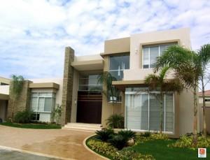 9 Fachadas de casas modernas en Puerto Rico (6)