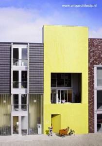 11 Fachadas de casas modernas en rusia (2)