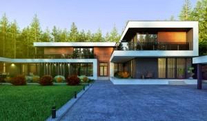 11 Fachadas de casas modernas en rusia (8)