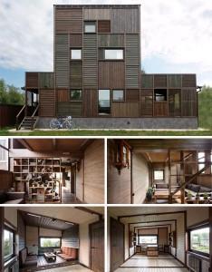 11 Fachadas de casas modernas en rusia (9)