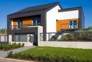 10 fachadas de casas modernas de dos plantas (4)