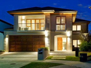 10 fachadas de casas modernas de dos plantas (6)