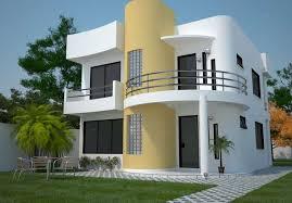 10 fachadas de casas modernas de dos plantas (8)