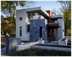 10 fachadas de casas modernas de dos plantas (9)