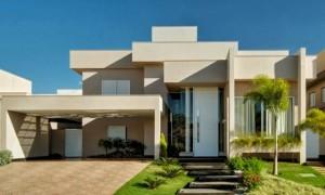 10 fachadas de grandes casas modernas (7)
