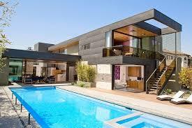 10 fachadas de grandes casas modernas (9)