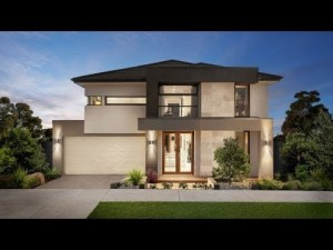 10 nuevas fachadas para diseños de casas modernas (10)