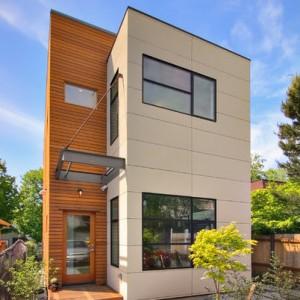 10 nuevas fachadas para diseños de casas modernas (7)