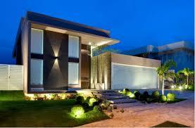 10 fachadas de casas modernas Brasil (4)