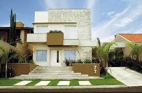 10 fachadas de casas modernas Brasil (5)