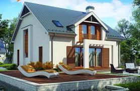 10 fachadas de casas modernas a dos aguas (1)