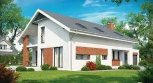 10 fachadas de casas modernas a dos aguas (2)
