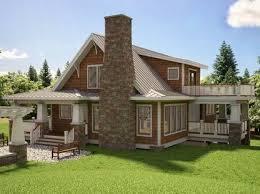 10 fachadas de casas modernas a dos aguas (3)