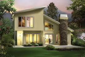 10 fachadas de casas modernas a dos aguas (5)