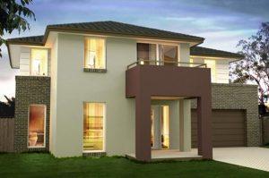 10 fachadas de casas modernas a dos aguas (6)