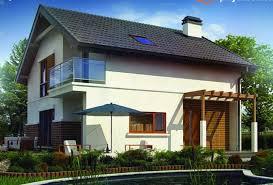 10 fachadas de casas modernas a dos aguas (9)