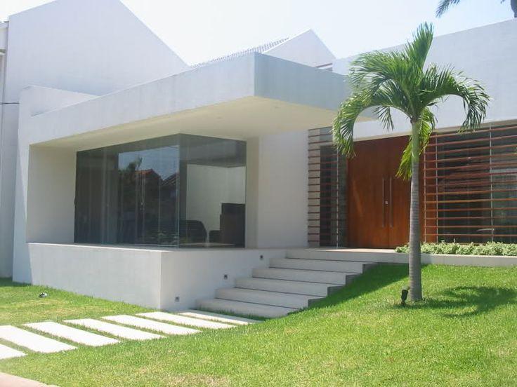 Ideas para casas modernas dise os arquitect nicos - Como mantener la casa limpia y perfumada ...