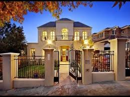 10 fachadas de casas modernas con rejas (3)