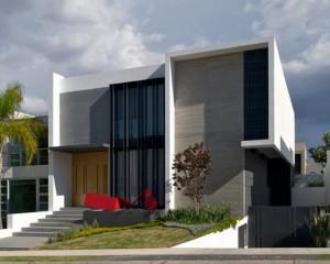 10 fachadas de casas modernas en barranquilla (5)